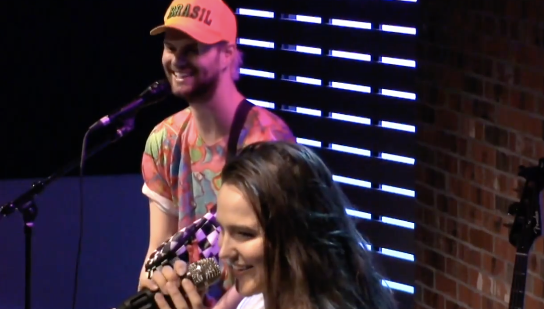 "Sofi Tukker Interview: ""Living Situation, Lauren Becomes Part Of The Band"""