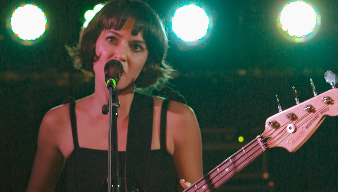 Meg Myers at Subterranean