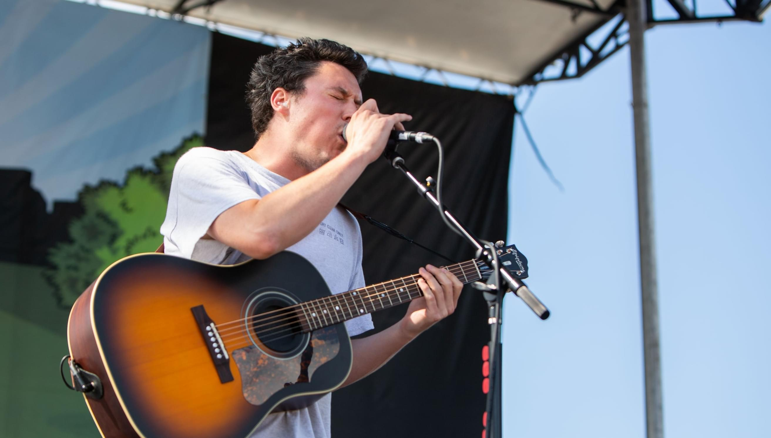PIQNIQ Pictures: The Front Bottoms
