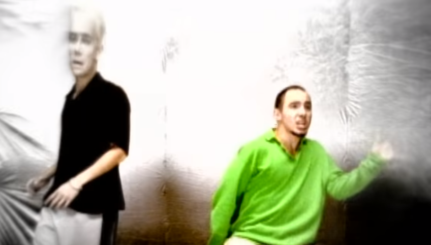 311 and the Offspring cover each other's biggest 90s hits