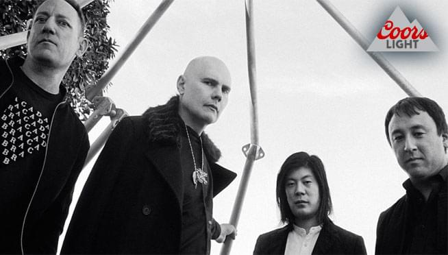 8/14/18 – The Smashing Pumpkins In The Sound Lounge