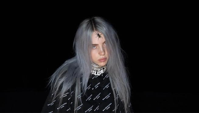 10/28/18 – Billie Eilish – SOLD OUT
