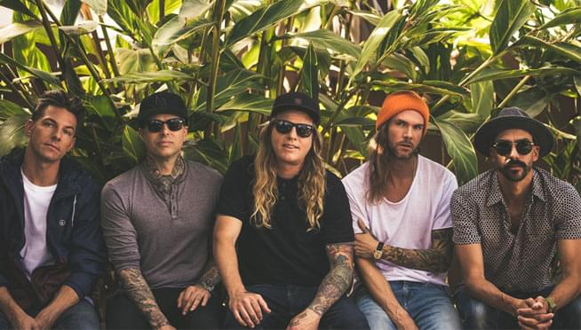 10/26/18 – Dirty Heads