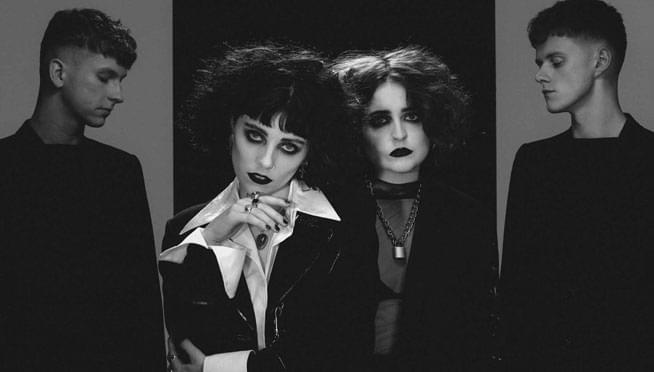11/21/18 – 101WKQX Presents…Pale Waves