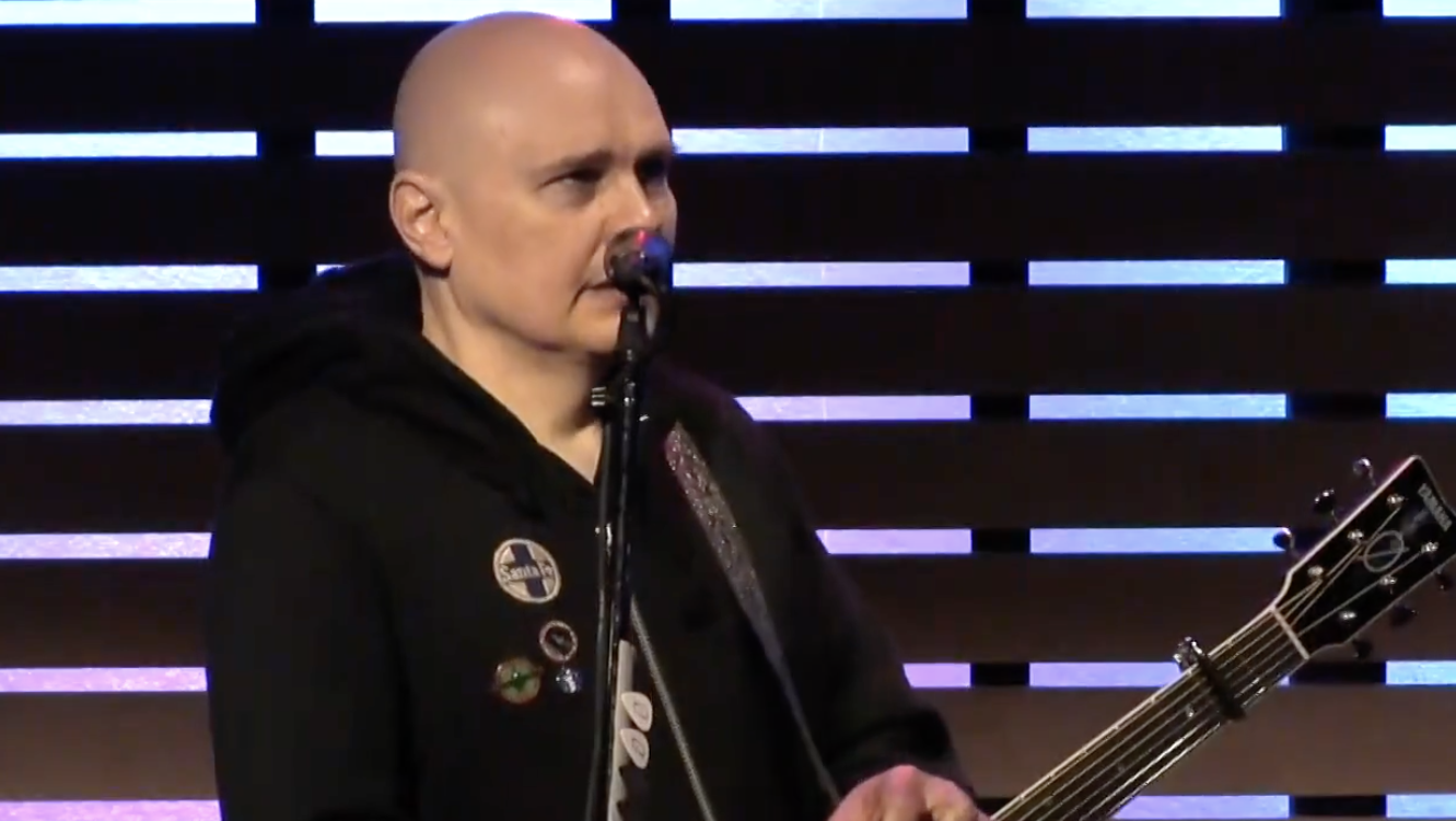 The Smashing Pumpkins Interview: Creating A Setlist, Concert Visuals, The Journey Of The Band