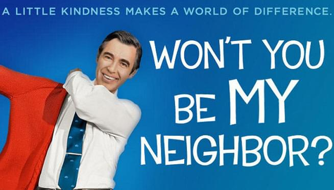 Win A Free Download of Won't You Be My Neighbor