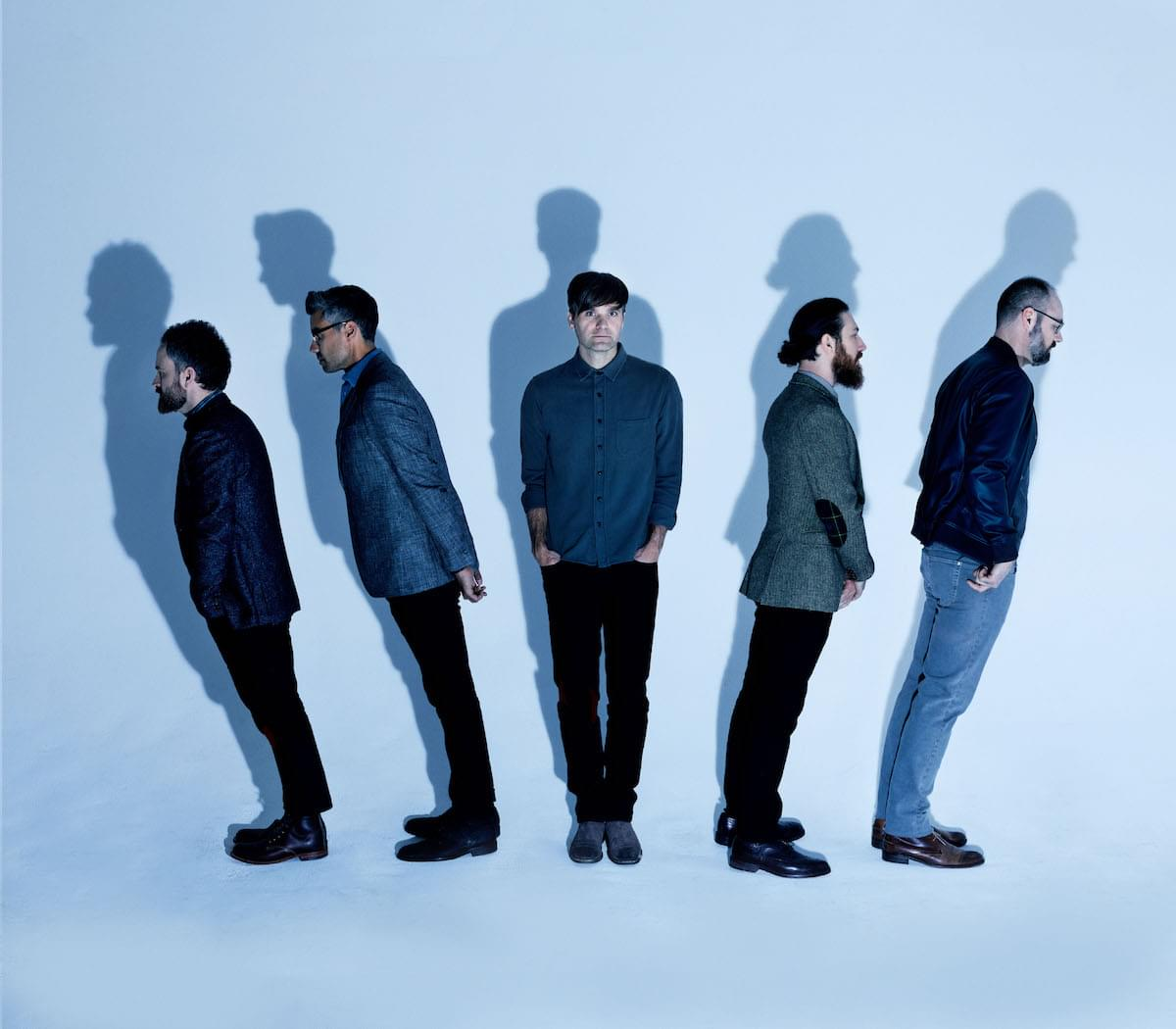 "Stream Death Cab for Cutie's new emotional song ""Kids in '99"""