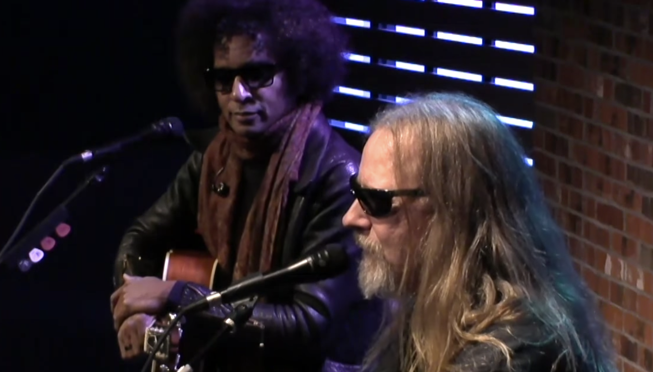 Alice In Chains Interview: Seattle Music Scene, Influences
