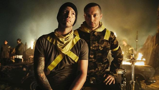 Watch Twenty-One Pilots Prepare the 'Bandito' Tour, Win Tickets to 10/17 at United Center