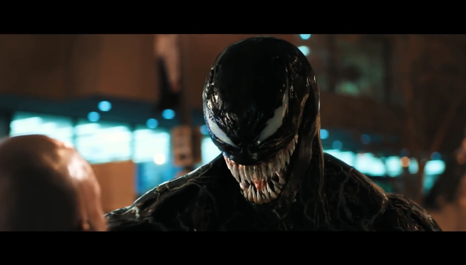 Dumb Internet Stuff: 'Little Monsters' posting fake negative reviews of 'Venom'