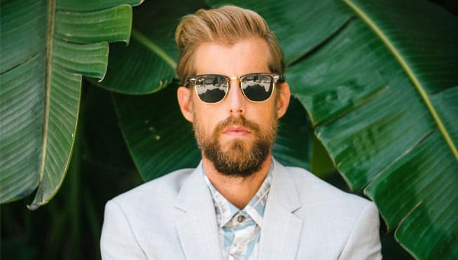 3/2/19 – 101WKQX Presents…Andrew McMahon In The Wilderness