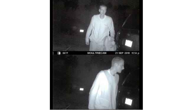 A Guy Wanted for Trespassing in New Hampshire Looked Like Eminem, and Hilarity Ensued
