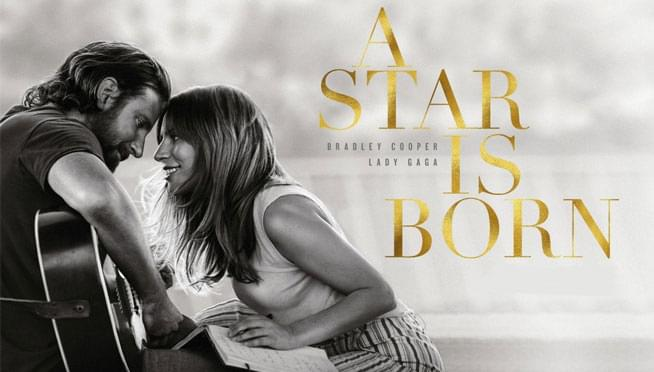 A Star Is Born Screening Passes