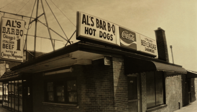 Al's beef celebrates 80 years with 80 cent Italian Beefs!!!