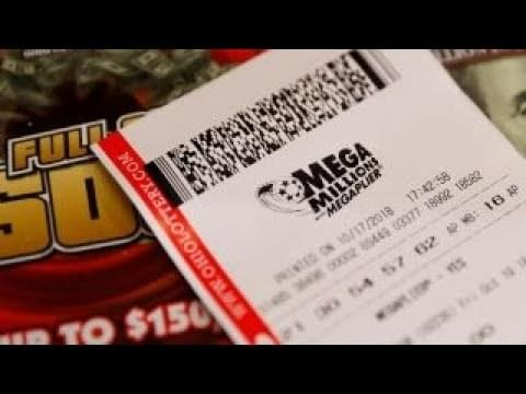 What is the odds of you winning $1 Billion Mega-Millons jackpot?