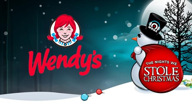 11/17/18 – Join Brian at the Grand Re-opening at Wendy's in Oak Park