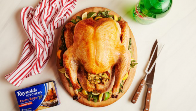 MOUNTAIN DEW TURKEY looks DELISH!  Who's gonna try it out this year?