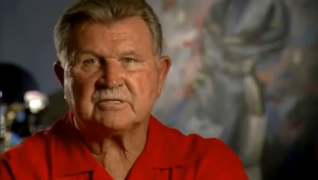 Bears legend Mike Ditka recovering from a heart attack