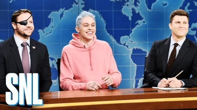 Pete Davidson speaks out on mental health issues, People need to be empathetic on socials