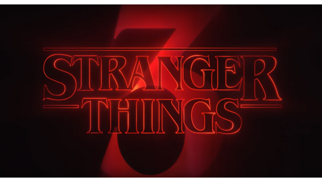 'Stranger Things' season 3 Tease Trailer