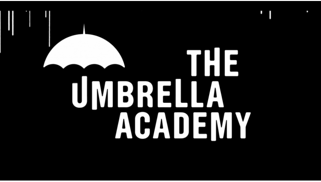 Gerard Way's 'Umbrella Academy' is coming to Netflix