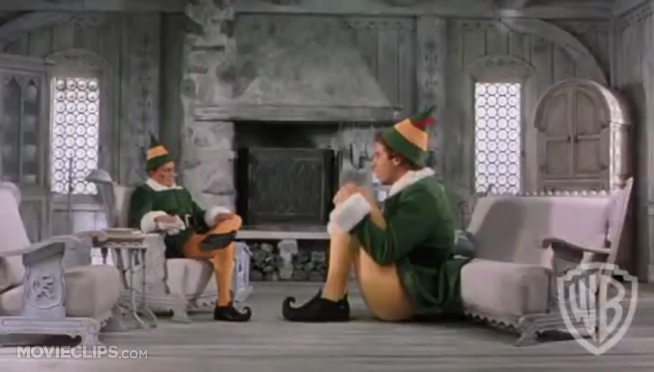 Will Ferrell thought 'Elf' would destroy his career