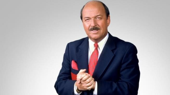 Legandary WWE personality 'Mean' Gene Okerlund dies at 76