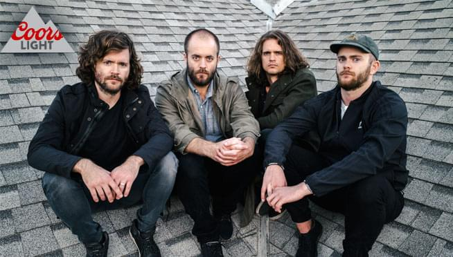1/23/19 – KONGOS In The Lounge