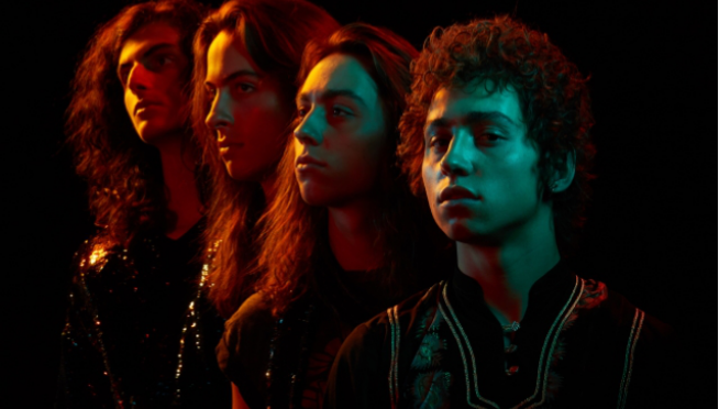 GRETA VAN FLEET are going to ROCK 'Saturday Night Live'
