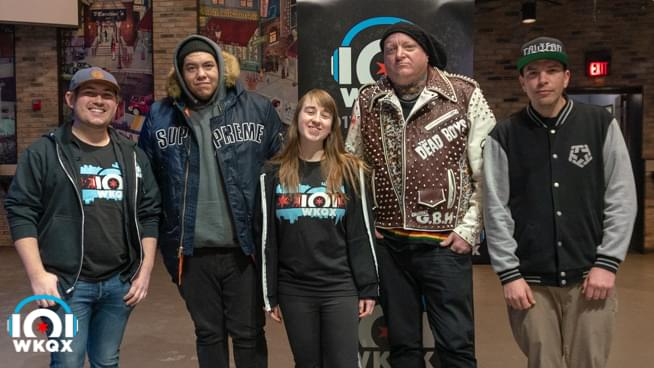 Sublime with Rome — Courtesy Concert — Meet and Greet