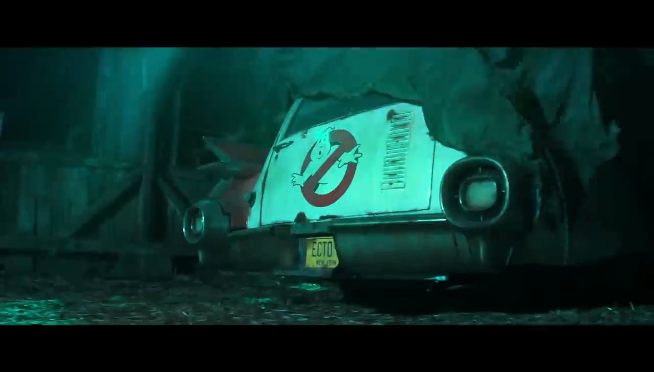 Everything we know about the upcoming Ghostbusters sequel