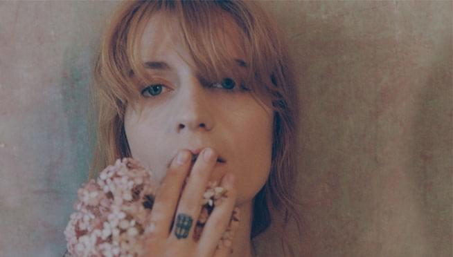 5/23/19 – Florence + The Machine