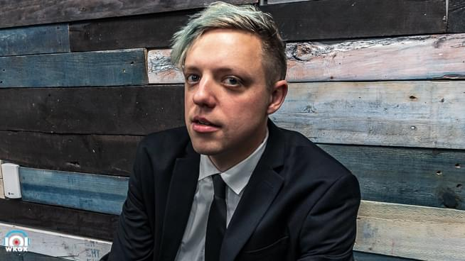 Robert DeLong — The Lounge