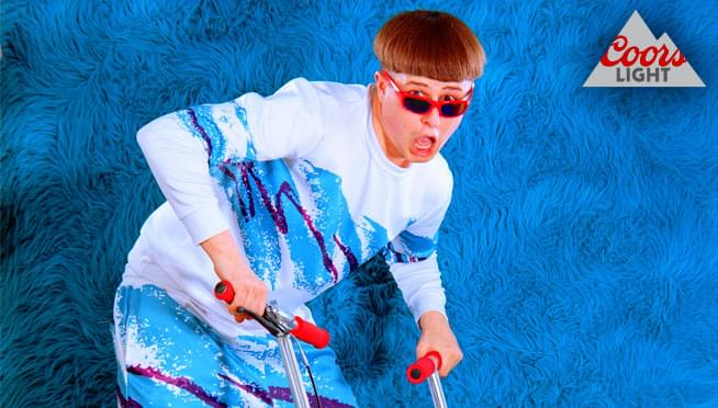 2/26/19 – Oliver Tree In The Lounge