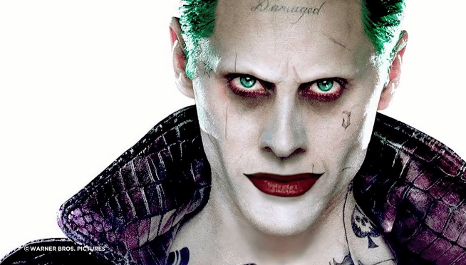 Is Jared Leto done as the Joker? Ben Affleck confirms he's done as Batman