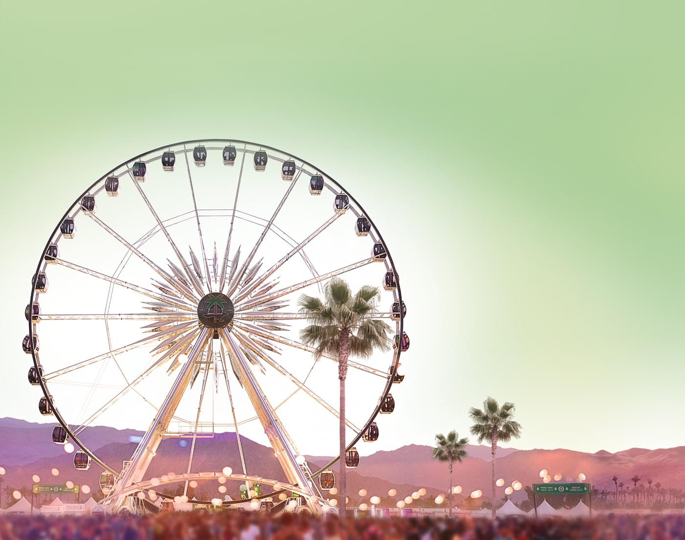 Coachella is reportedly being linked to a spike in herpes