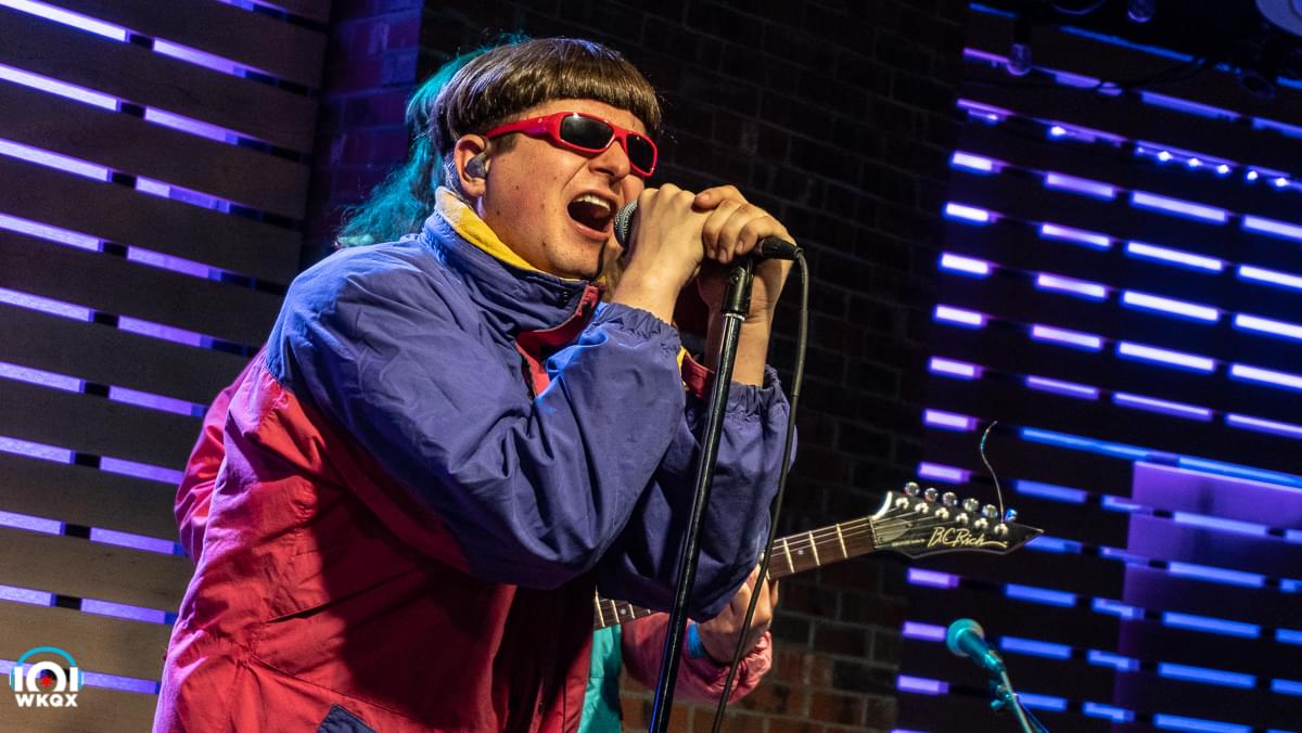 Oliver Tree's bloody video recapping his Coachella experience