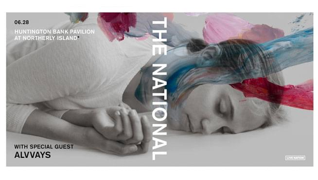 6/28/19 – The National