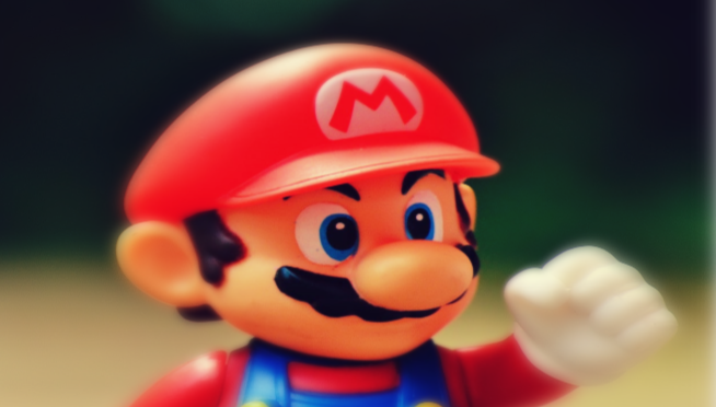 """Celebrate """"National Mario Day"""" with all things…well, Mario."""