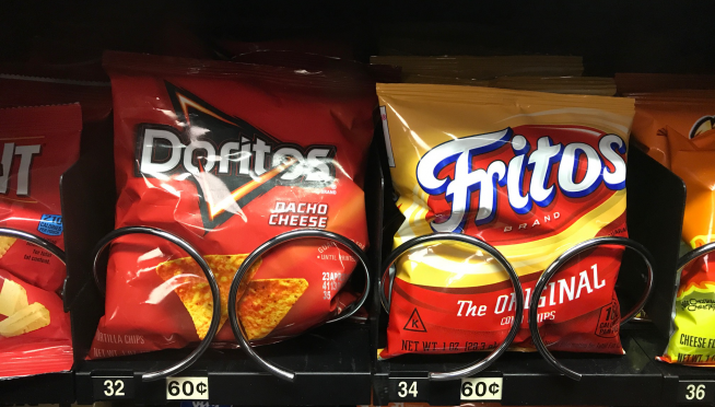 Chips are dividing the Internet