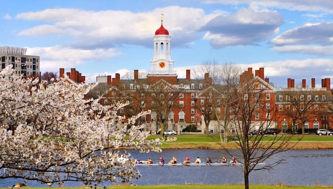 Wealthy Parents Accused of Paying to Get Their Children Into Elite Colleges