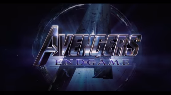 The trailer for 'Avengers: Endgame' is officially here