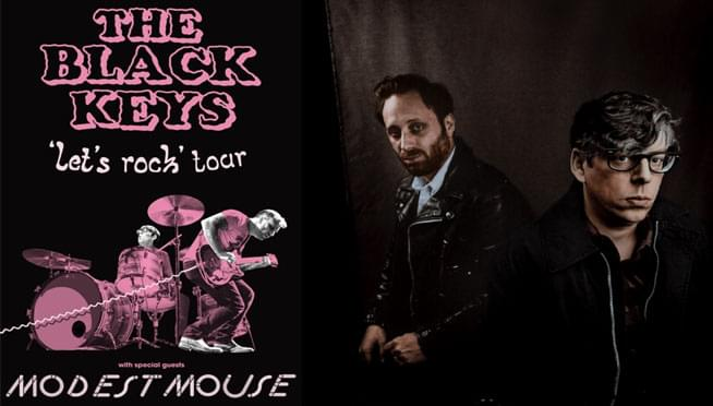 9/27/19 – The Black Keys