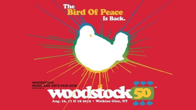 Woodstock 2019 Lineup is out with big alternative names