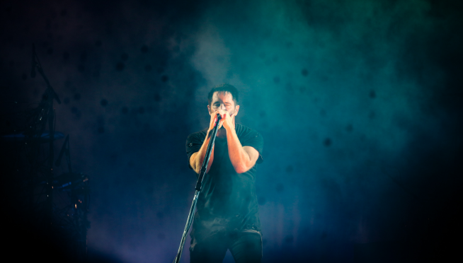NIN made an April fools joke about a new album 10 years ago…and a fan just released it.