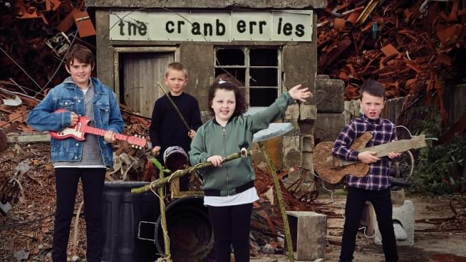 The Cranberries release final song recorded with Delores O'Riordan 'In The End'