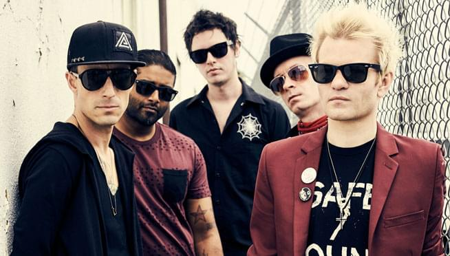 5/26/19 – Sum 41 – SOLD OUT