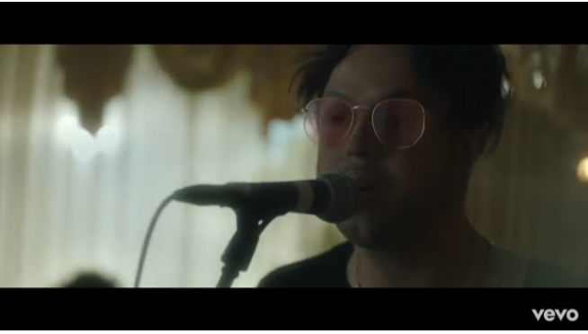 All the feels in Lovelytheband's new video