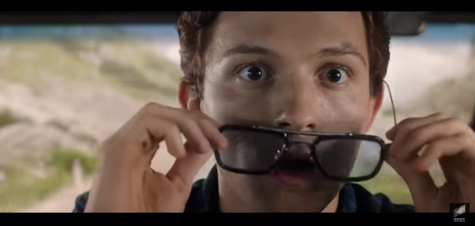 New  'Spider-Man: Far From Home' trailer has 'Avengers: Endgame' spoilers