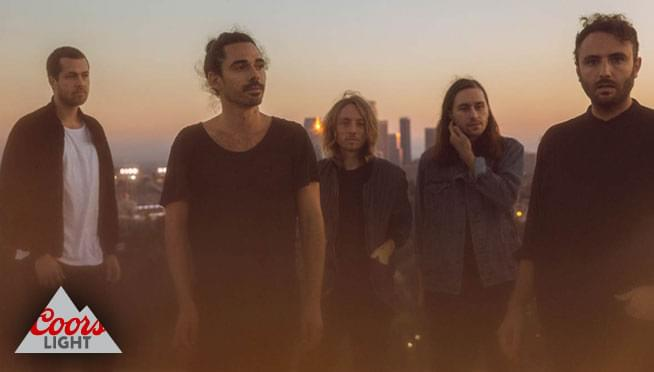 5/24/19 – Local Natives In The Lounge